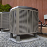 Heat Pump & Heating